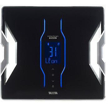 Tanita Premium designérka koupelna-černá (RD953BK)