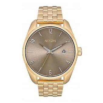 Nixon The Bullet All Light Gold / Taupe (A4182702)