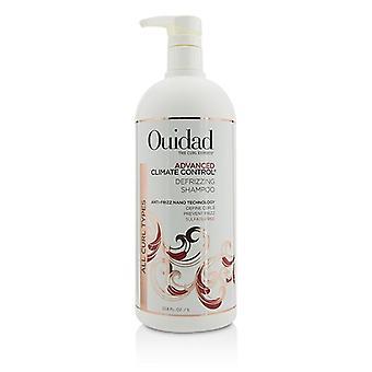 Ouidad geavanceerde klimaatbeheersing Defrizzing shampoo (alle curl types)-1000ml/33,8 oz