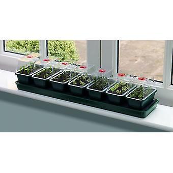 Super 7 gites arrosage propagateur jardinage d'intérieur