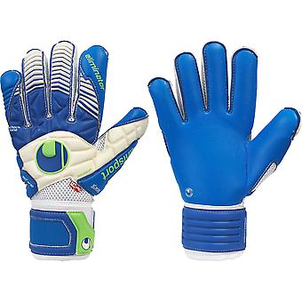 Uhlsport Eliminator Aquasoft Outdry Torwarthandschuhe