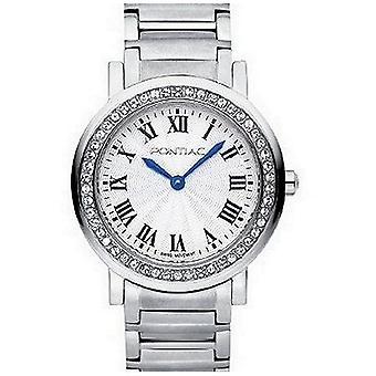 Pontiac Women's Watch P10024