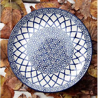 Lunch plaat ø 25,5 cm, traditie 2, BSN 1383