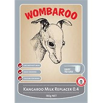 Wombaroo Roo Milch 0,4 macht 900g