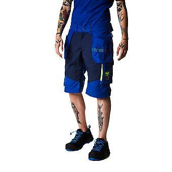 Helly Hansen Mens Aker Construction Hardwearing Workwear Shorts