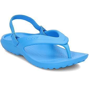 Crocs Classic 202871OCEAN universal summer infants shoes