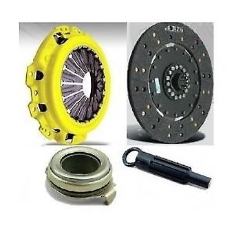 ACT HC5-HDSD HD Pressure Plate with Performance Street Rigid Clutch Disc