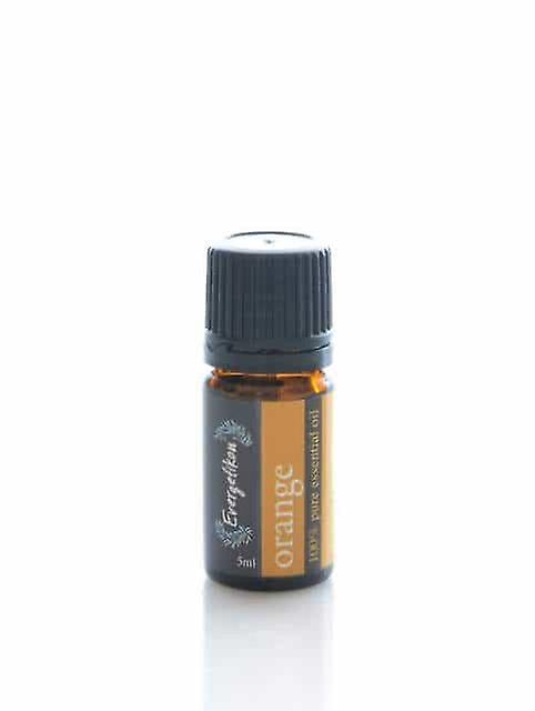 Orange essential oil,100% pure and natural, for aromatherapy 5ml.