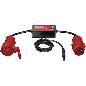 Benning 044140 Adaptor de măsurare pentru consumatori trifazati 16 A CEE 3 faze active 1 buc(e) activă(e)