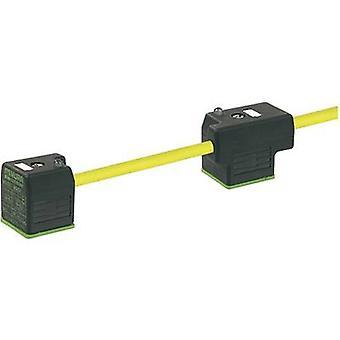 Murr Elektronik 7000-58021-6270150 MSUD zwart aantal pinnen: 3