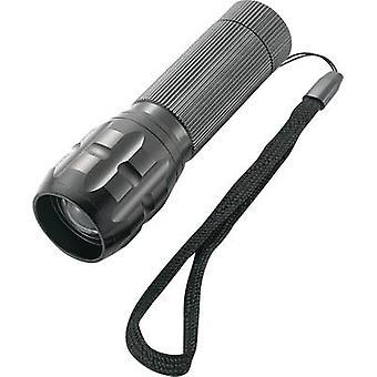 Power Light 3 W LED (monochrome) Mini torch battery-powered 120 lm 120 g
