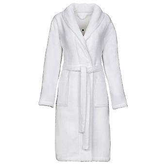 Vossen 141701 vrouwen Scala badjas Lounge Robe badjas
