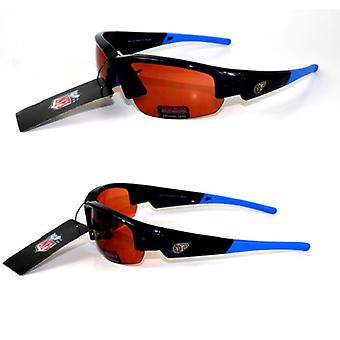 Tennessee Titans NFL Dynasty Sport Sunglasses