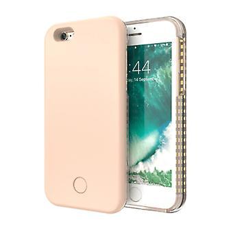Selfie light phone case - iPhone 6/6s