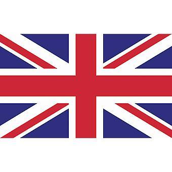 5ft x 3ft Flag - UK - Union Jack