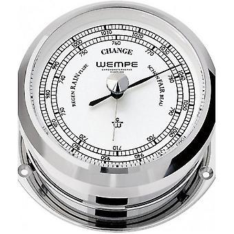 Wempe chronometer works barometer pirate II CW020006