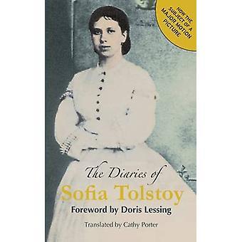 Les journaux de Sofia Tolstoï par Sofia Tolstoï - Cathy Porter - Doris
