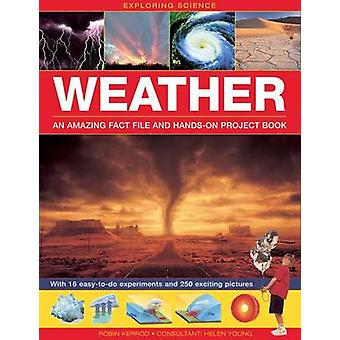 Wissenschaft - Wetter eine erstaunliche Fakten und Praxisprojekt erkunden