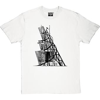 Tatlins torn mäns T-Shirt