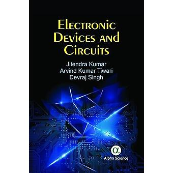Electronic Devices and Circuits by Jitendra Kumar - 9781783322725 Book