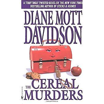 Cereal Murders