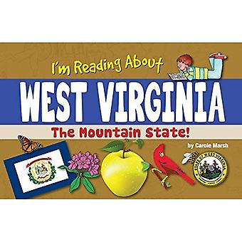 Sto leggendo su Virginia occidentale (West Virginia Experience)