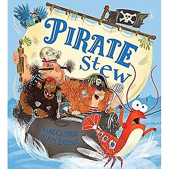 Piraat stoofpot