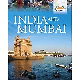 Monde en développement: L'Inde et Mumbai