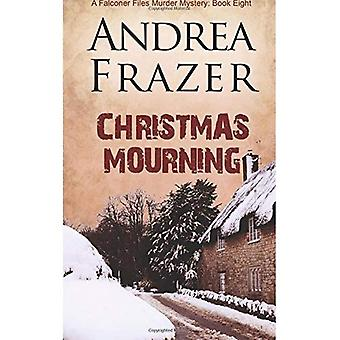 Christmas Mourning: 8 (The Falconer Files)