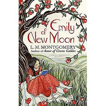 Emily of New Moon: un classique moderne Virago