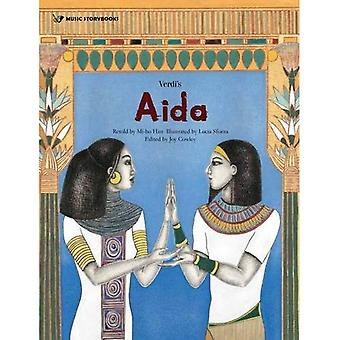 Verdi's Aida (Music Storybooks)