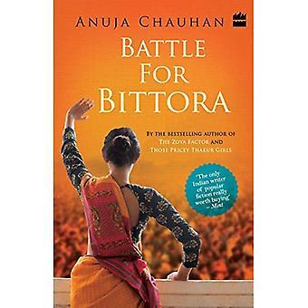 Bitwa o Bittora: historia Indii najbardziej namiętny LokSabha konkursu