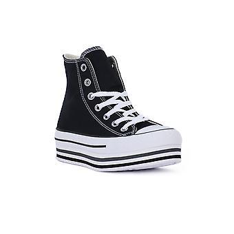 All-star-Hallo Schicht Fashion Sneaker plattform