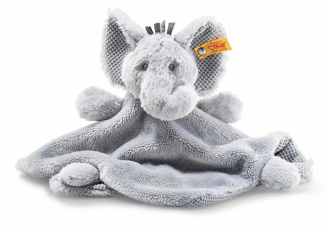 Steiff Ellie Elephant cuddle cloth 26 cm