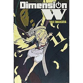 Dimension W, Vol. 11