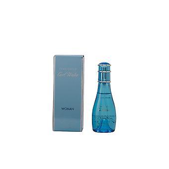 Davidoff Cool Water kvinne Edt Spray 30 Ml For kvinner