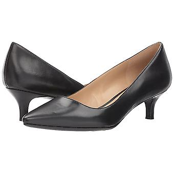 Naturalizer Womens Pippa cuir Pointed Toe Pumps classique