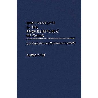 Joint Ventures in der Volksrepublik China kann Kapitalismus und Kommunismus koexistieren durch Ho & Alfred KuoLiang