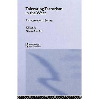 西 GalOr ・ ノエミの国際調査でテロを容認