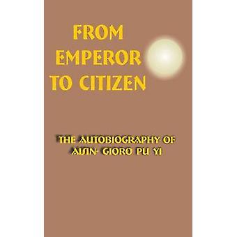 Van keizer burger door Pu Yi & AisinGioro