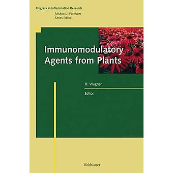 Immunomodulatory Agents from Plants by Wagner