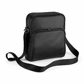 Quadra Fusion Reporter Bag - 8 Litres (Pack of 2)