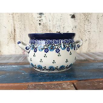 Consommé Cup 350 ml, 6.5 cm, Royal Blue, BSN A-0660