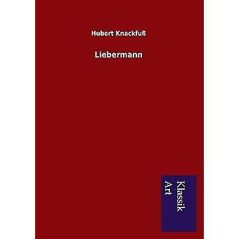 ליברמן מאת קאקופו & יוברט