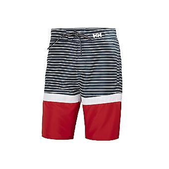 Helly Hansen Marstrand stammen 33982-598 menns shorts