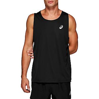 Asics Mens Core Run Vest Top