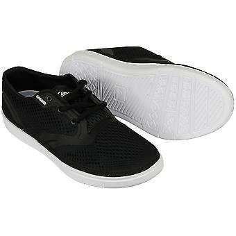 Zapatos Quiksilver para hombre Oceanside - negro/blanco