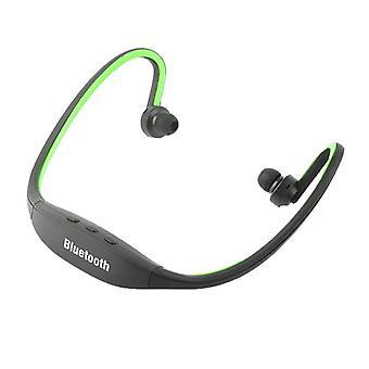 Bluetooth Kopfhörer-Sport version-Grün