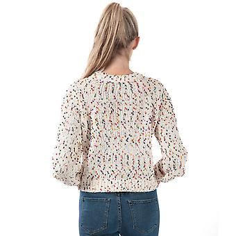 Womens Only Alexis Jumper In Cloud Dancer