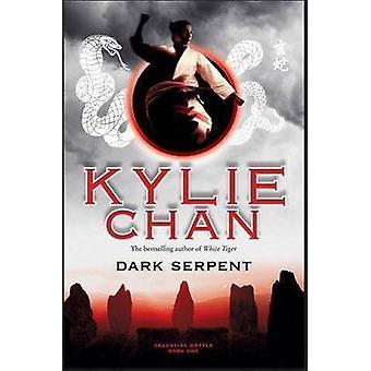 Dark Serpent by Kylie Chan - 9780732297084 Book